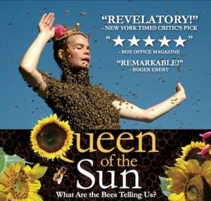Güneş-Kraliçesi